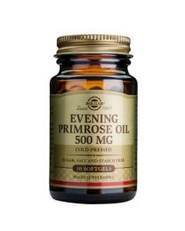 Solgar Evening Primrose Oil 500 Mg - 30 Softgels