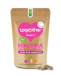 Together Wholevit Beautiful Hsn Food Supplement - 60 Capsules