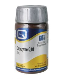 Quest Essentials Coenzyme Q10 30Mg - 60 Tablets