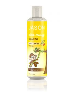 Jason Kids Only Shampoo Extra Gentle - 517ml Liquid