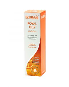 Health Aid Royal Jelly - 100g Soap - Beauty & Lifestyle