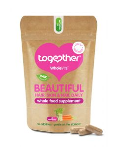 Together Wholevit Beautiful Hsn Food Supplement - 60 Capsules - Speciality Supplements