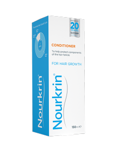 Nourkrin Conditioner - 150ml Liquid