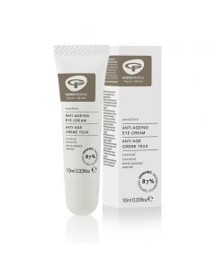 Green People Neutral/Scent Free Rejuvenating Eye Cream - 10ml Liquid