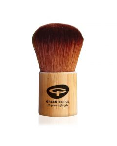 Green People Kabuki Brush - 1 Pack