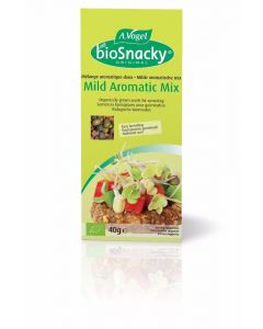 A.Vogel Biosnacky Mild/Aroma Mix - 40g Pack - Other Herbal Remedies