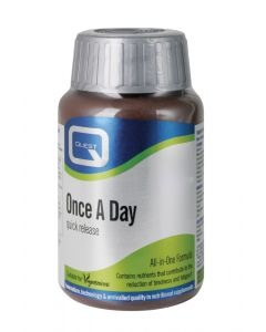 Quest Essentials Once A Day - 150 Tablets