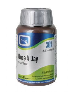Quest Essentials Once A Day - 30 Tablets
