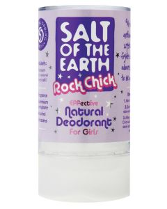 Salt of the Earth Salt Of The Earth Rock Chick - 90g Stick - Other Herbal Remedies